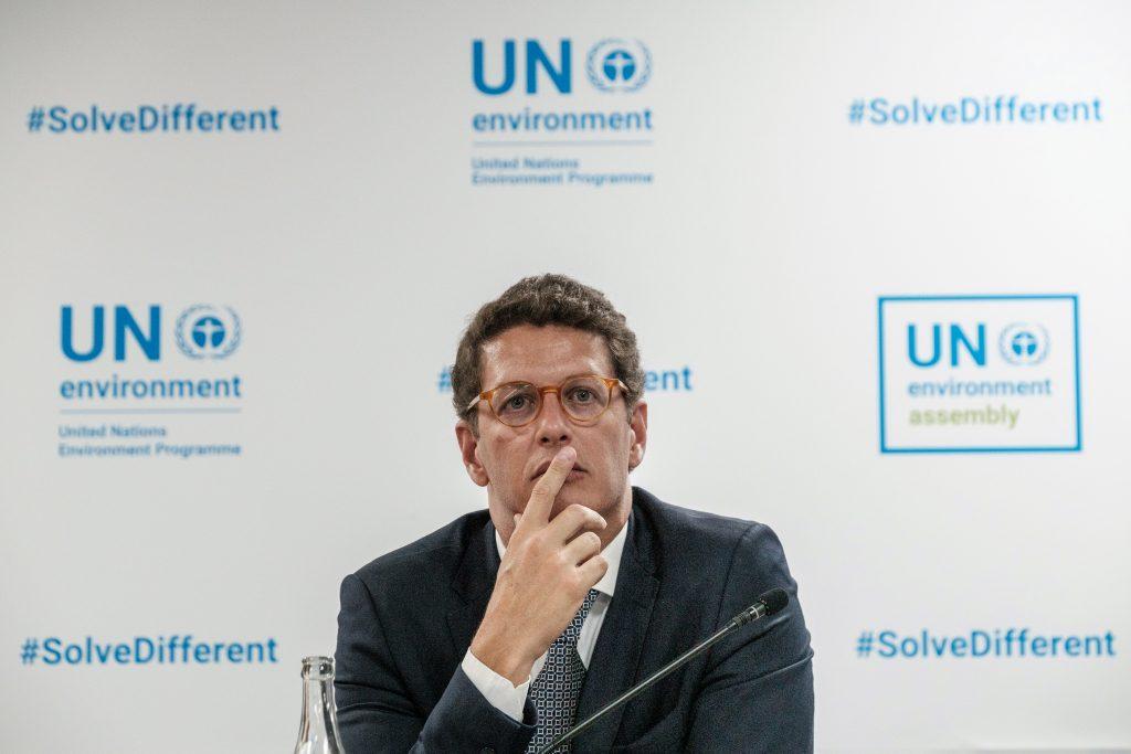Mesmo com ministério mantido, políticas sofrem retrocessos; governo alega falta de verbas, mas ambientalistas contestam - Créditos: Foto: Yasuyoshi CHIBA/AFP