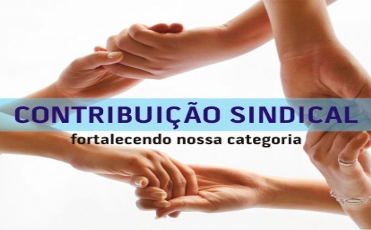 SEARN - Contribuição Sindical 2019