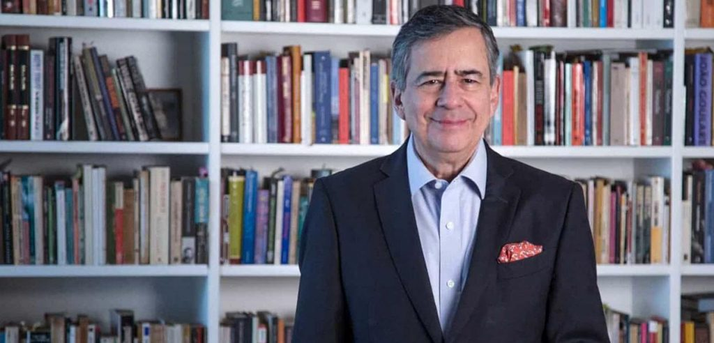 Jornalista passou por diversos veículos da mídia comercial, de quem sempre foi bastante crítico - Créditos: Brasil 247