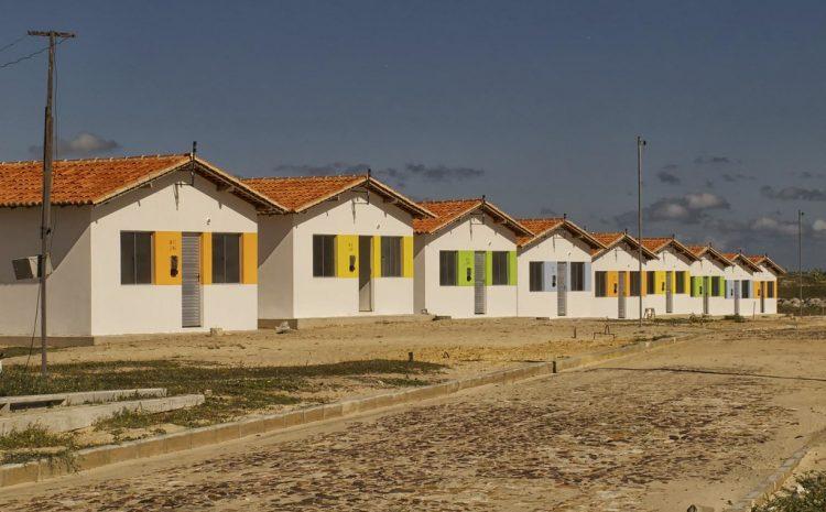 Pesquisa perderá critérios importantes para definição de déficit habitacional - Créditos: Luís Correia/PI