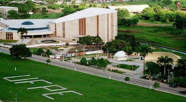 Ala econômica da gestão Bolsonaro não liberou recursos para o orçamento deste ano - Créditos: UFPE