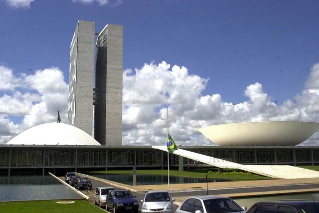 A primeira versão do relatório sobre a Reforma da Previdência (PEC 6/19) deve ser entregue na próxima sexta-feira (23) - Créditos: Agência Brasil