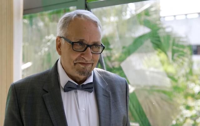 Saldiva é autor do livro Vida Urbana e Saúde – Os Desafios dos Habitantes das Metrópoles - Créditos: reprodução