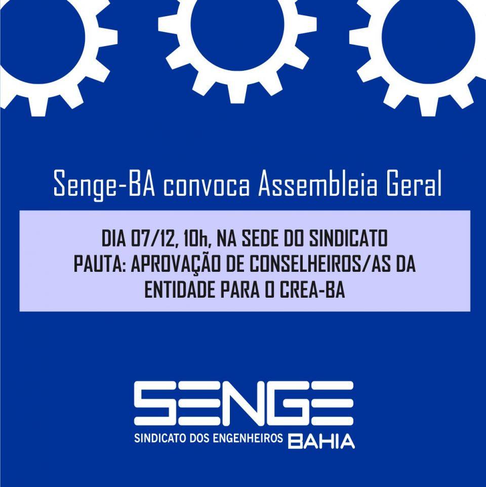 AG Senge Crea